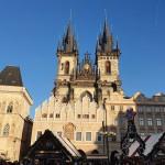 Где остановиться в Праге туристу — обзор лучших районов