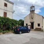 Светвинченат - маленькая церковь