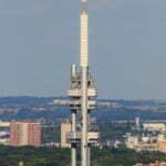 пражская телевизионная башня