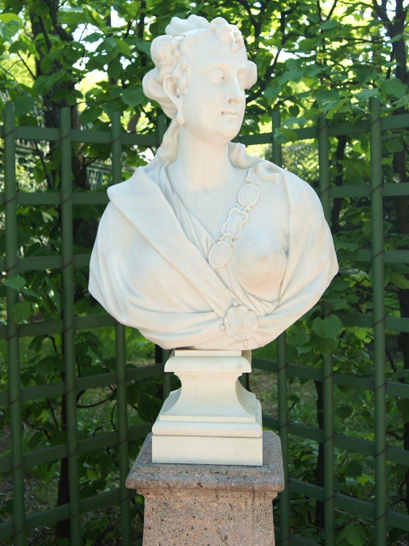 Марция Фурнила жена императора Тита Веспасиана