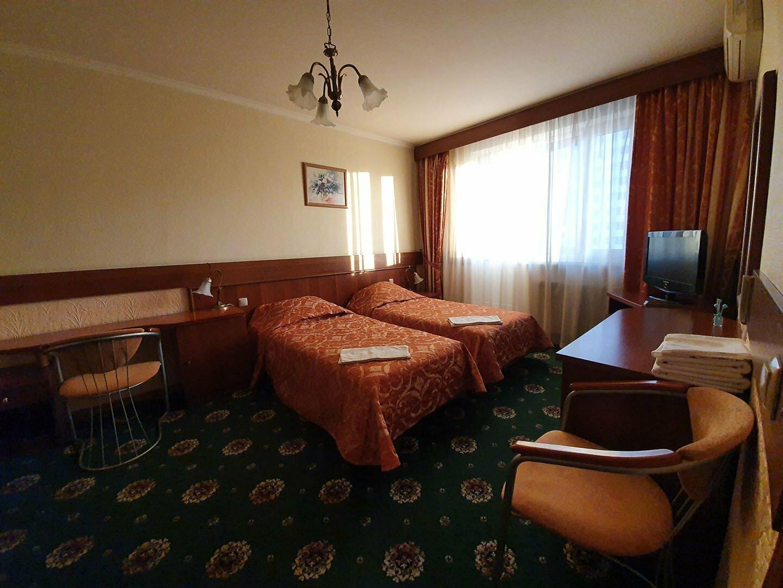 Наши апартаменты в Москве