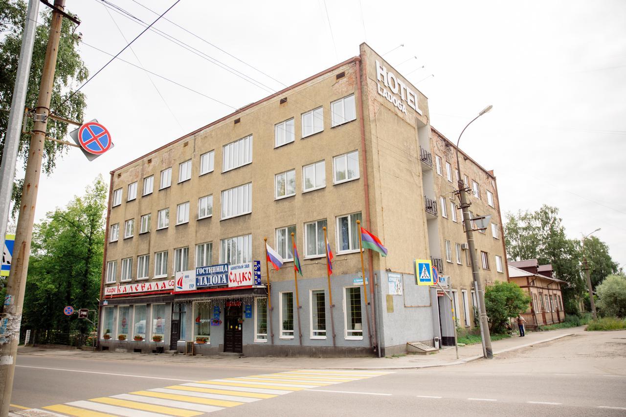 Отель Ладога, 1939, архитектор Элси Наеми Борг, Сортавала
