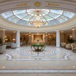 Лунж официального отеля Эрмитаж