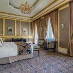 Лотте отель в Санкт-Петербурге